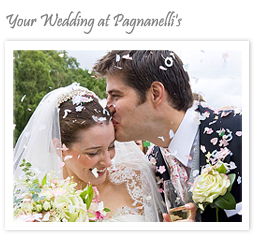 Your Wedding at Pagnanelli